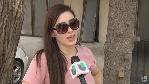 """Le permiten a Emma Coronel visitar a """"El Chapo"""" con sus hijos"""