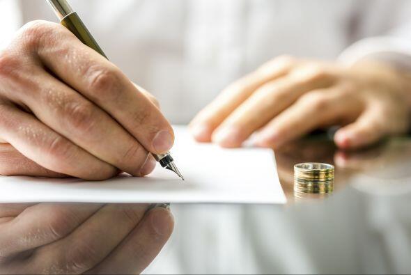 Si han firmado el divorcio en buenos términos, lo mejor que pueden hacer...