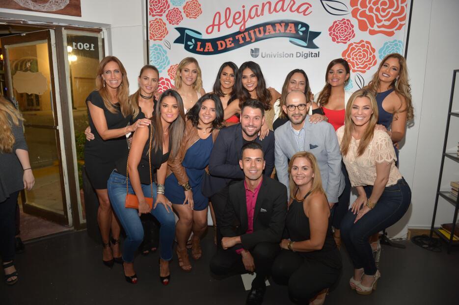 #AleLaDeTijuana tuvo invitados VIP DSC_8571.JPG