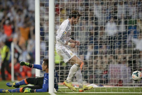 Pero con una genialidad acrobática, Ronaldo puso el 2-2 final al minuto 92.