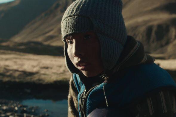 Danilo vive en un pequeño pueblo remoto en el altiplano. Aún vive ahí co...