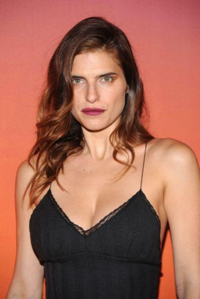 "32. Lake Bell Le hace honor al apellido esta ""bella"" de ""Million Dollar..."