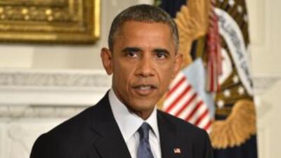 El presidente afirmó que la exsecretaria de estado sería una gran opción...
