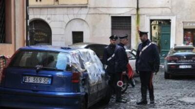 Sus cuerpos fueron hallados el 19 de enero en un automóvil a las afueras...