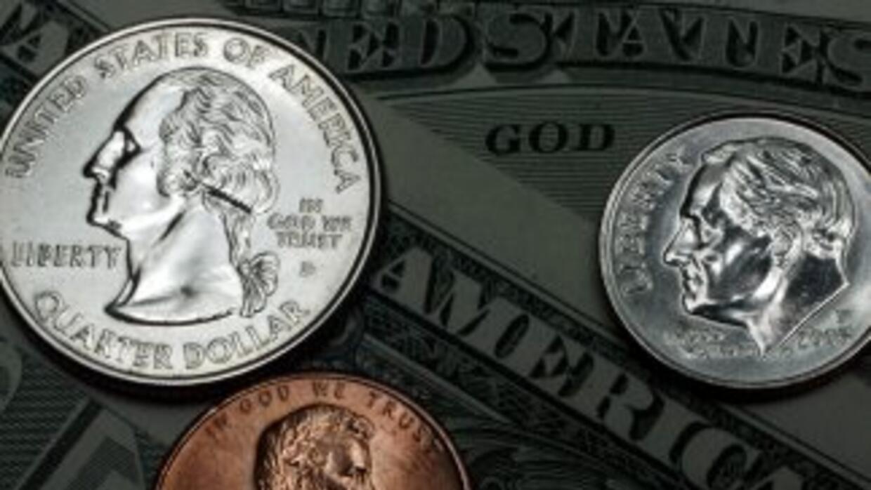 La Casa de Moneda de Estados Unidos dijo que utilizó 16,365 toneladas de...