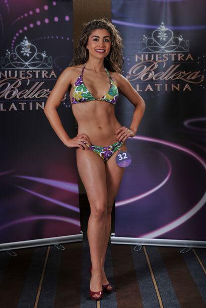 Silvia Martínez tiene 26 años, es originaria de México y es estudiante....