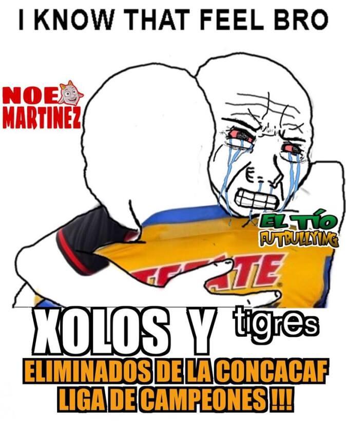 Los memes de la eliminación de  Xolos y Tigres 29136971-1922415481402902...