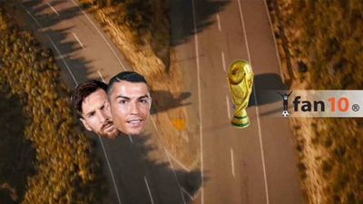 Memelogía | CR7, Messi, Neymar o Maradona: ¿cual ganará el Balón de Oro...de los memes?