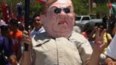 Activistas de California inician serie de protestas contra ley de Arizon...