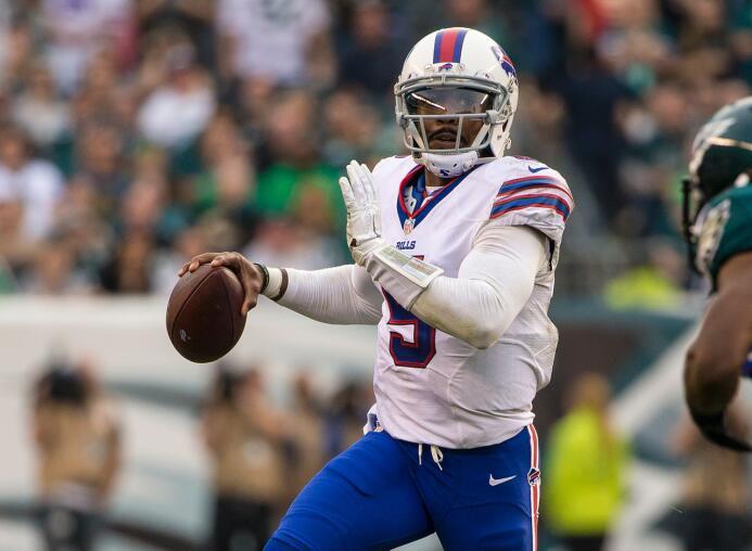 Los 30 jugadores con más puntos de fantasy en la semana 14 de la NFL 26-...