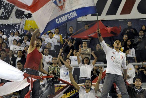 La Libertadores levantó alta temperatura en octavos y los estadios se mu...