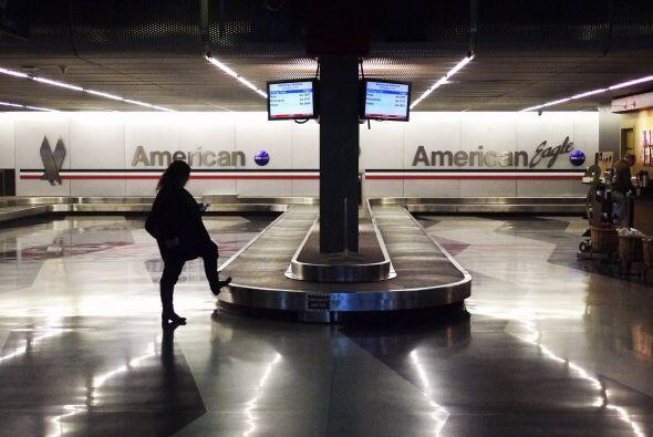 American Airlines ha asegurado que continuará su funcionamiento normal y...