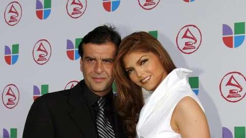 Parejas de regional mexicano que se divorciaron, pero nunca más se han v...
