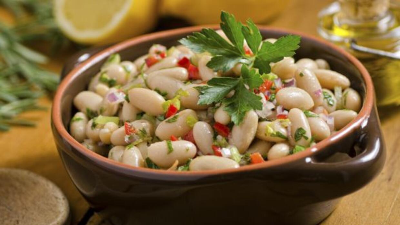Fuente de proteína, fibra y vitamina, las legumbres son grandes aliadas...