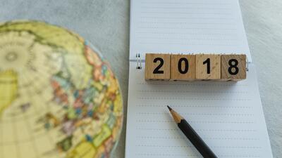 2018 será el año del karma de la Tierra y del poder de las mujeres