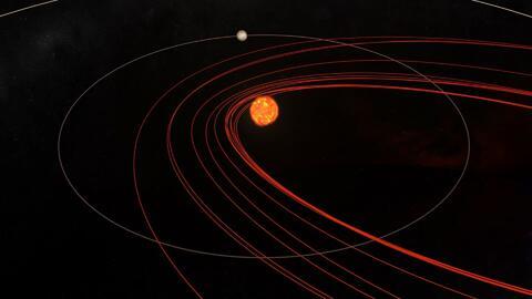 Animación: así será la misión de la NASA al Sol que busca hacer historia