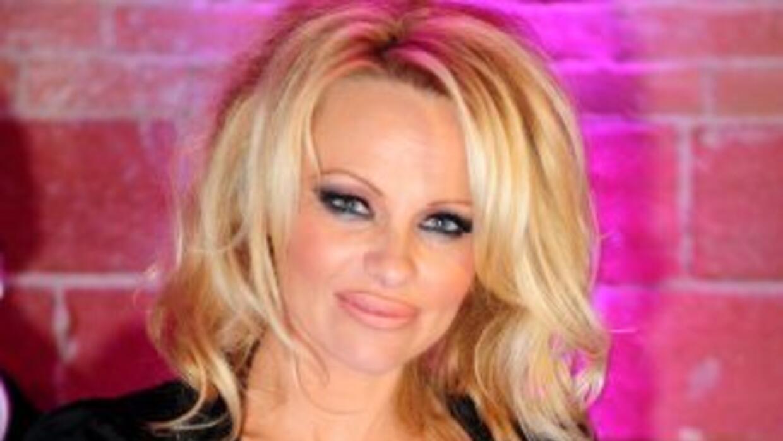 Pamela Anderson participará en un especial de Navidad interpretando a la...