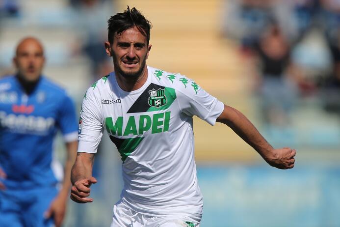 Alberto Aquilani (Futbolista): el jugador italiano ha aceptado que compa...