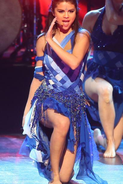 "#25 Selena Gomez- ""Come & Get It""."