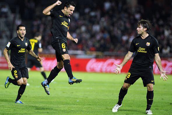 El jugador del Barcelona ha tenido, por segundo año en fila, un nivel ex...