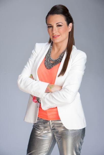 La reconocida cantante María José continuará siendo...