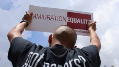 Debate migratorio en EEUU iniciará la próxima semana