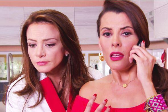 Córrele Manuela, Bruno necesita la ayuda de don Nicolás. Después te ente...