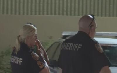 Padre que fue arrestado por raptar a su hijo en Galena Park enfrenta cargos