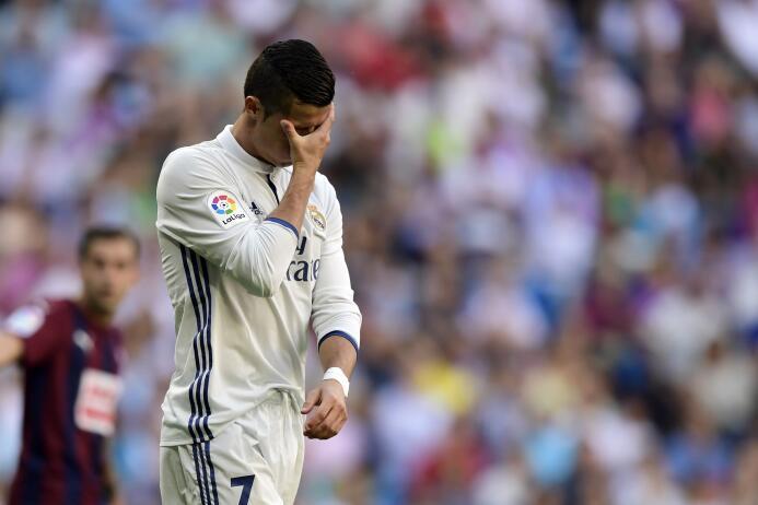 Barcelona iguala su peor inicio desde el 2005