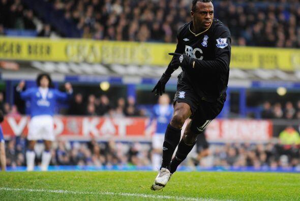 Christian disputó un total de 30 encuentros y marcó cuatro tantos.