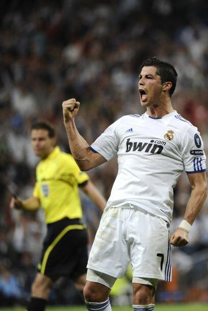 'CR7' firmó un categórico triunfo y sumó un gol más en su cuenta personal.