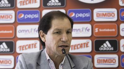 Chivas llamó mentiroso a Sampaoli