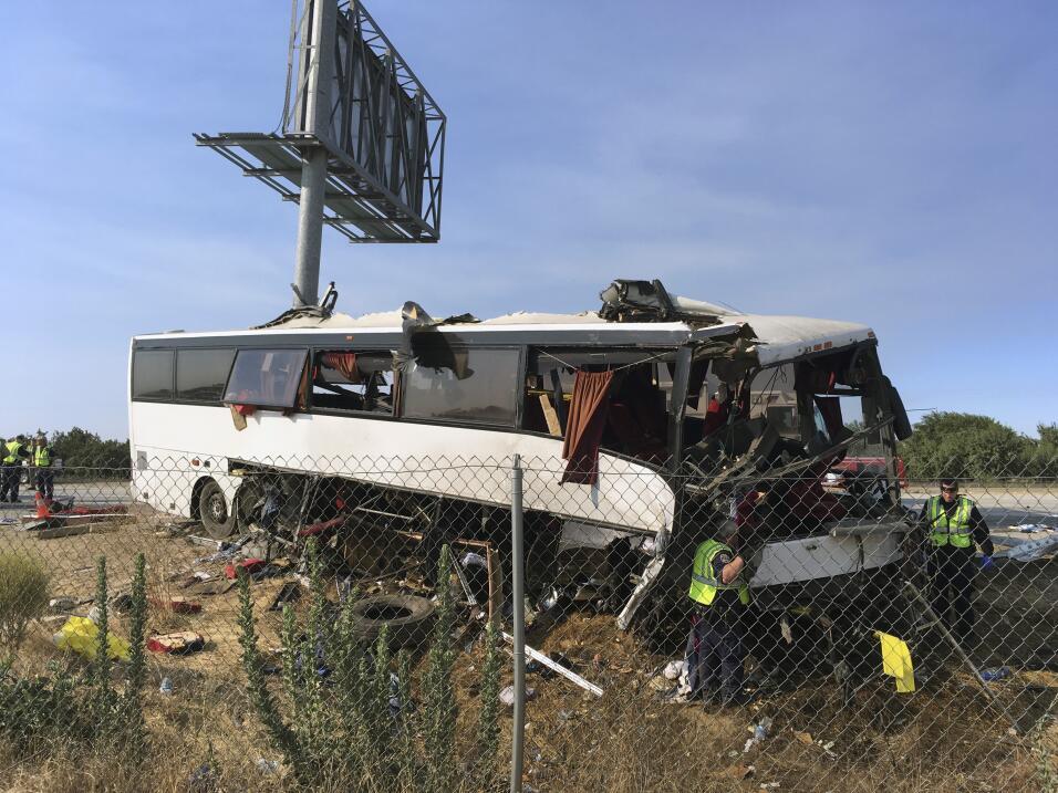 Autobus California