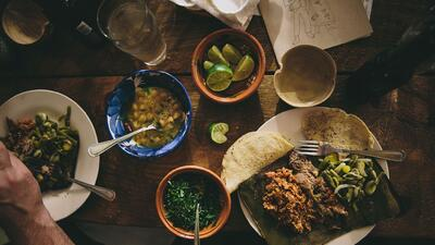 South Philly Barbacoa, the Mexican restaurant recognized among the best in the United States