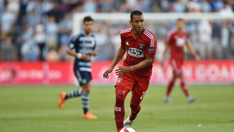 Rolando Escobar, FC Dallas