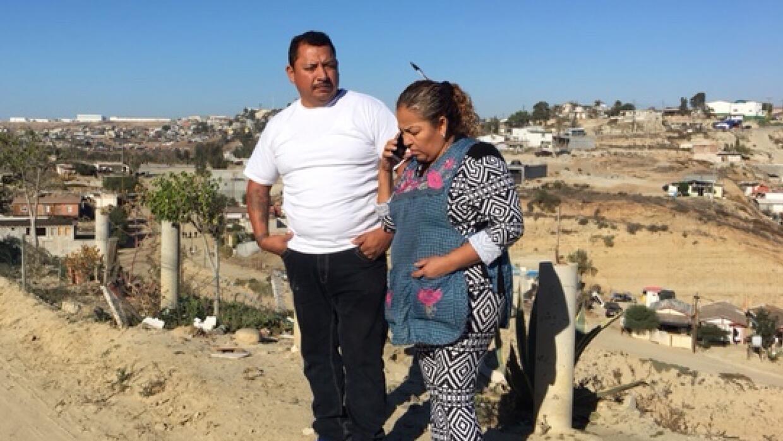 ''Hay un sueño mexicano ciento por ciento'': Inmigrantes alcanzaron el é...