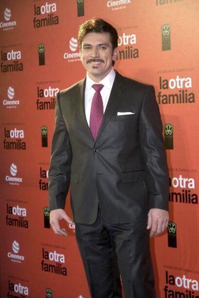 Fátima Boggio fue su esposa durante 1995 y 2009 y tuvo a tres de sus hij...