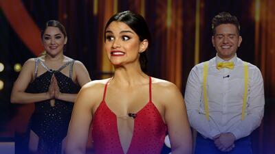 No fueron dos, sino tres los nominados en MQB All Stars (hasta Clarissa 😱)