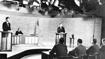 Los momentos cruciales de los debates políticos