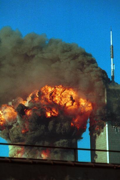 El 11 de septiembre  Estados Unidos fue víctima de horrendos ataq...