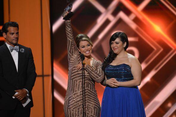 En 2013 Jenni ganó cinco reconocimientos en Premio Lo Nuestro, y fueron...