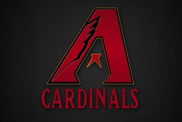 Cardenales de Arizona - Arizona Diamondbacks.