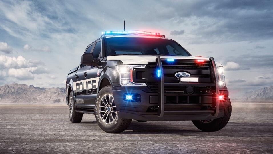Ford llama a revisión a 1.3 millones de camionetas de la popular Serie-F...