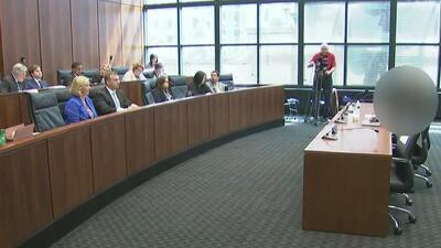 En audiencia estatal fueron escuchadas algunas de las supuestas víctimas de abuso en escuelas de CPS