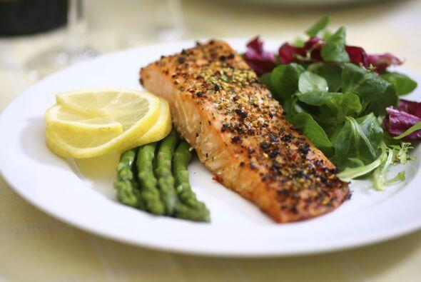 ¡Otra buena excusa para comer todo el pescado que quieras!