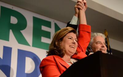 Demócratas evalúan estrategias para frenar la racha ganadora republicana...