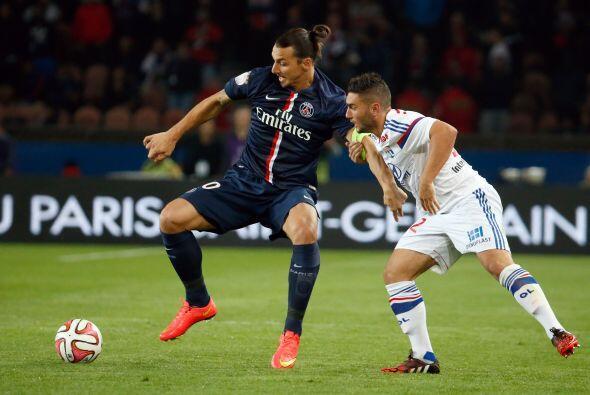 "7.- FRANCIA: Ligue 1 "" 871 puntos"