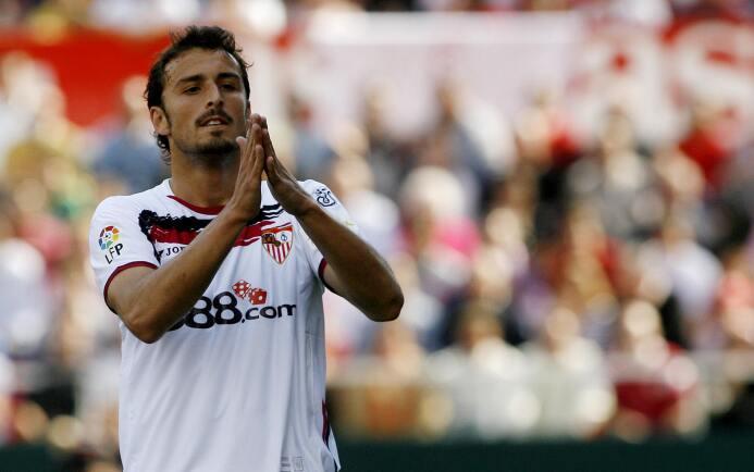 El defensa español Antonio Puerta no murió en un campo de juego ni entre...