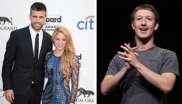 Manifestaron su apoyo a la iniciativa del fundador de Facebook