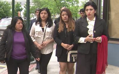 Familiares de mujer que murió atropellada por un carro en Peekskill pide...